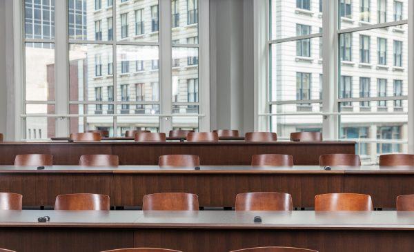 SBA Meeting Minutes