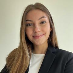 Nicole Vanek- Treasurer