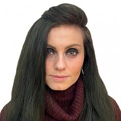 Christina Severino- Graduate Liaison