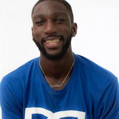 Hameed Odunewu- ARL